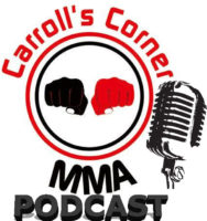 carrolls corner mma podcast