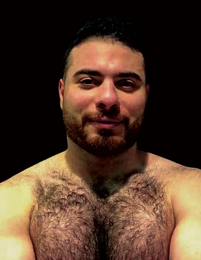 Hamdy Abdelwahab