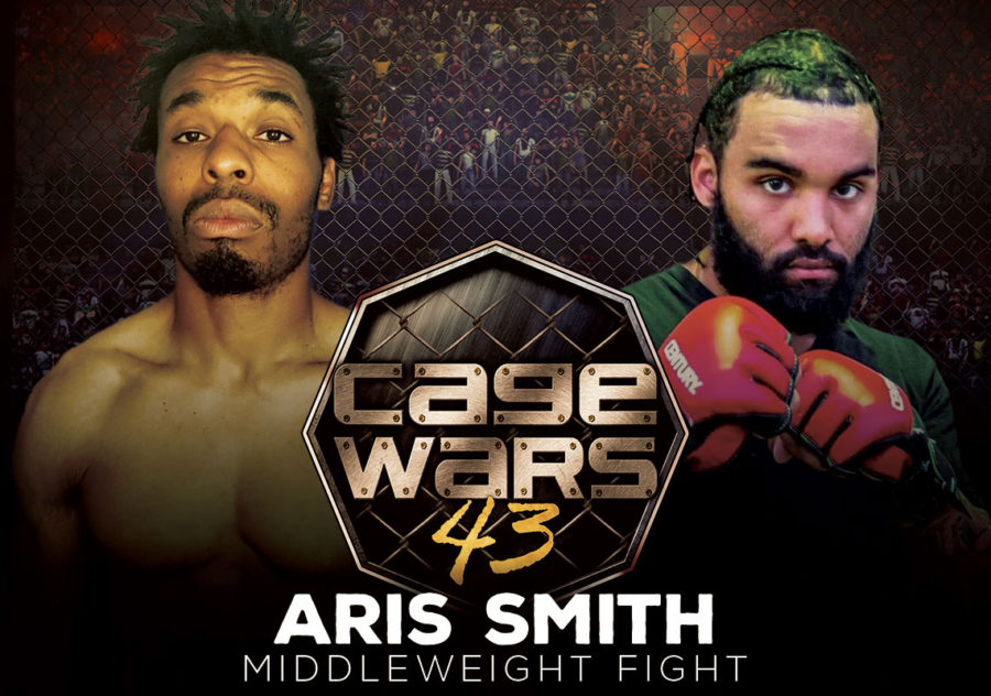 Smith bringing a full arsenal of skills to CW43