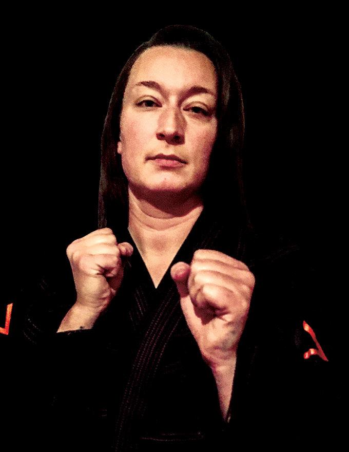 Amanda Brundige