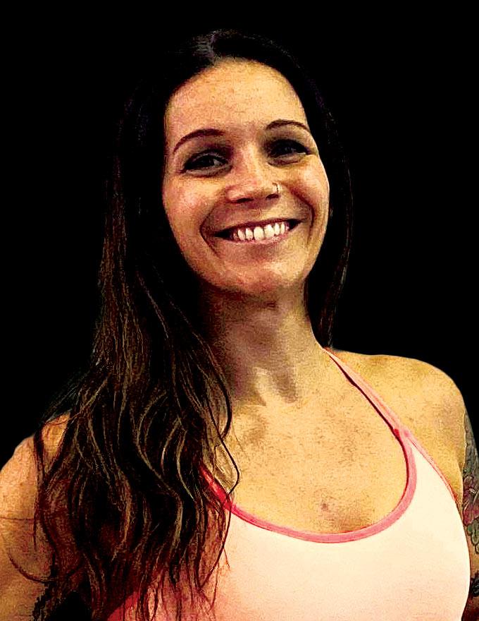 Elizabeth Giglia